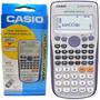 Calculadoras Casio Cientificas Fx 570es Plus Importadora