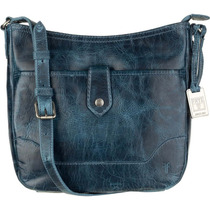 Bolso Frye Melissa Cross Body, Jeans, One Size !