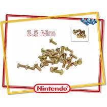 Parafuso Para Cartucho De Super Nintendo E Nintendo 64 3.8