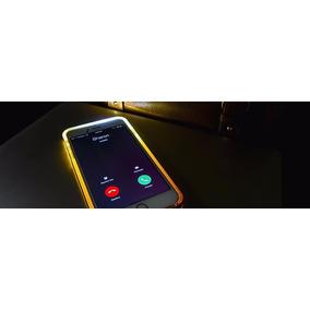 Funda Bumper Flash Case Led Huawei Gr3 L13 Tango