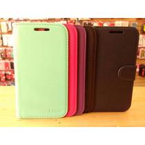 Funda Lotus Diary Sony Xperia M2 D2306
