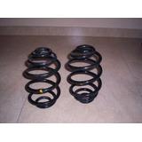 Espirales Traseros De Corsa