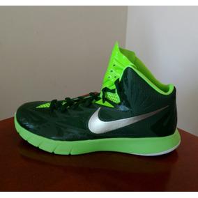 Bota Nike Para Basketball 100% Original Talla Us 11,5