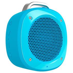 Caixas De Som 3,5w Bluetooth Divoom Usb - Airbeat 10 Azul