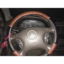 Bolsa Aire Volante Nissan Maxima