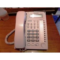 Telefono Multilinea Panasonic Mod. Kx-t7730