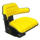 Asiento De Tractor Agricola New Holland, Ford, John Deere