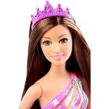 Muñecas Barbie Reino Magico Original Mattel