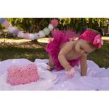 Tutú Nena Y Beba, Color A Elección Fotos Propias
