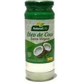 Oleo De Coco Extra Virgem Natural Life 300ml