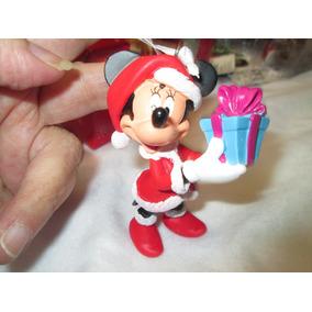 Mimi De Disney, Hermosa Figura Mallmark, Pintada A Mano