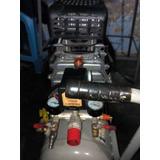 Compresor De Aire Marca Maute