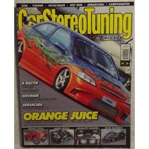 Car Stereo Tuning: Ano 6 Nº083 Jul/2006 (som) - Frete Grátis