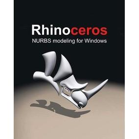 Rhinoceros 5 + Rhinocam + Madcam + Vray