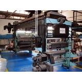 Impressora Flexografica Rami 4 Cores