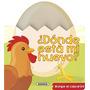 Gallina (¿dónde Está Mi Huevo?); Susaeta Edicio Envío Gratis