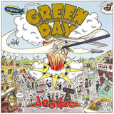 Green Day Dookie Vinilo Nuevo Y Sellado