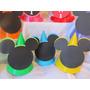 Gorritos De Fiesta De Mickey Mouse