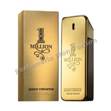 *** Perfume 1 Million By Paco Rabanne. Entrega Inmediata ***
