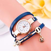 Reloj Mujer Vintage - Lujo Manilla Elegante Oferta