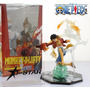 One Piece Battle Ver. Figuarts Zero Nuevos, Version Batalla