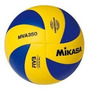 Balon Voleibol Mikasa Original 350 Incluye Envio Por Mrw