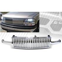 Parrilla Chevrolet Suburban / Tahoe 2000 - 2006 Nueva!!!
