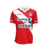 Camiseta Joma Oficial Titular Futbol Argentinos Juniors Roja
