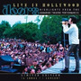 Cd - The Doors - live In Hollywood Highlights From The Aqu