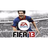 Fifa 13 Original Pc - Entrega 10 Minutos