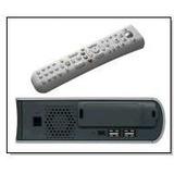 Reproductor Xbox 360 Dvd Player Hd Hdtv Disco Duro 320gb Pc