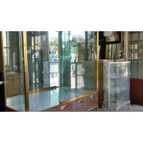 Vitrinas, Anaqueles, Muebles, Lockers Aguascalientes