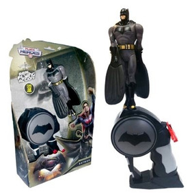 Flying Heroe Batman Superhéroe Q Vuela Original Giro Didácti