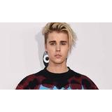 Justin Bieber 2017 - 2 Entradas Andes