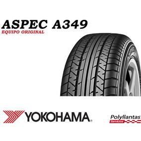 Llanta 225/65r17 Yokohama Aspec A349, Nuevas