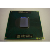 Procesador Dual Core 1.6ghz Bus 533mhz Para Laptop T2060