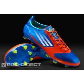 adidas F50 Adizero--leo Messi -my Coach--colores Nuevos