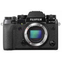 Cámara Fujifilm X-t2 Cuerpo