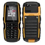 Celular Xp1520 Rugged Sonim Ip68 Apto Para Refineria Plantas