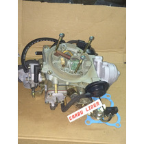 Carburador 3e Eletrônico Para Motores 1.8 E 2.0 Gasolina Ap.