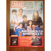 Revista Caras No. 1183, Ano 23, No. 28, 08/01/2016