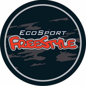 Capa Estepe Freestyle Ecosport Todas