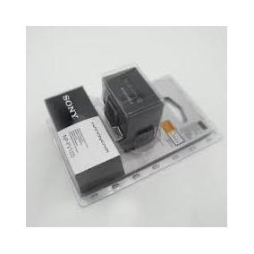 2 Bateria Sony Np-fv100 Fv30 Fv50 Fv70 +carregador