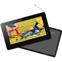 Tablet Phaser Pc-203 Tv Digital Tela 7 4gb 2 Câmeras Wi-fi
