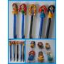Princesas Disney Y Virgenes Porta Lápiz O Lapicero