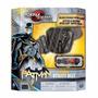 Educando Spy Gear Batman Cinturón Ajustable Alarma Espia