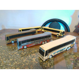 Replica De Antiguo Colectivo Micro Omnibus Bus De Resina Dic