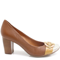 Sapato Scarpin Jorge Bischoff Salto | Zariff