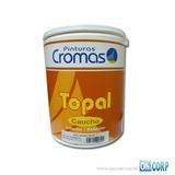 Pinturas Cromas Topal/caucho Mate/clase B