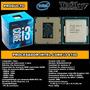 Procesador Intel Core I3 6100 3.70ghz Lga 1151